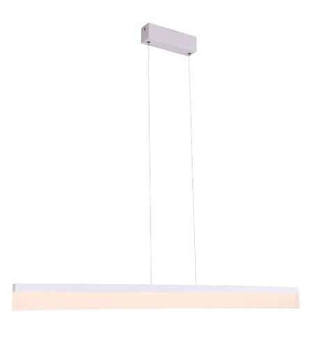 Led medál lámpa fehér RAPID téglalap Kicsi