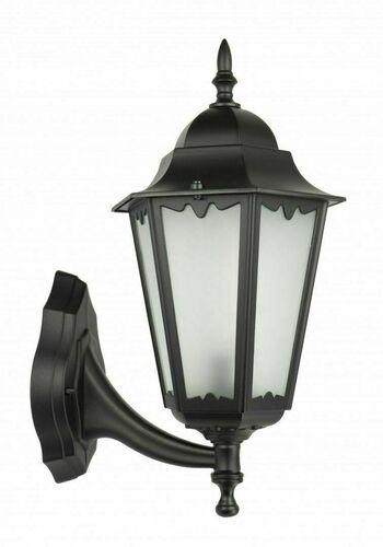 Stílusos kerti fali lámpa Retro Classic II K 3012/1 / DH g