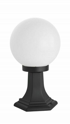 Álló kerti latarenka 1 pontos labdával (36 cm) - K 4011/1 / K 200