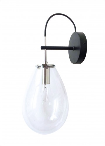 Fondi fali lámpa