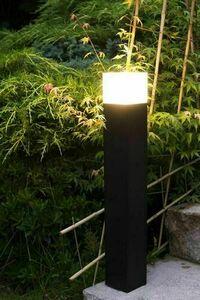 Kültéri mennyezeti lámpa CUBE CB-S BL small 1
