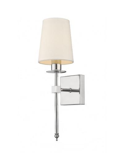 Casoli króm fali lámpa