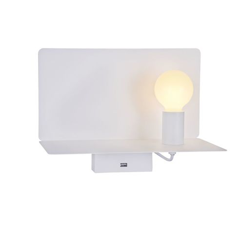 Fali lámpa Maytoni Rack C182-TL-01-W