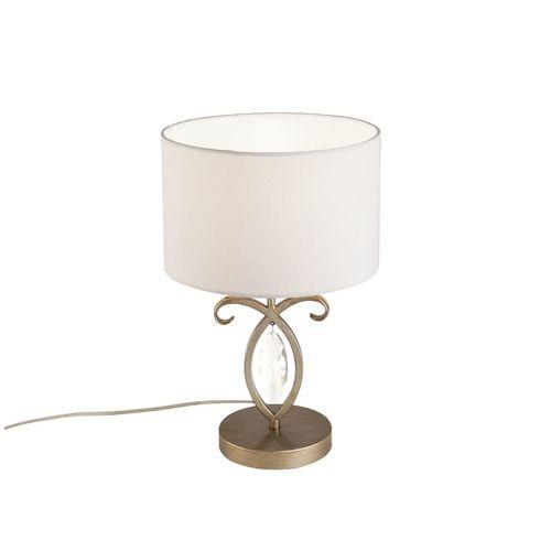 Asztali lámpa Maytoni Luxe H006TL-01G