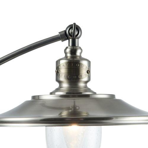 Asztali lámpa Maytoni Senna H353-TL-01-N
