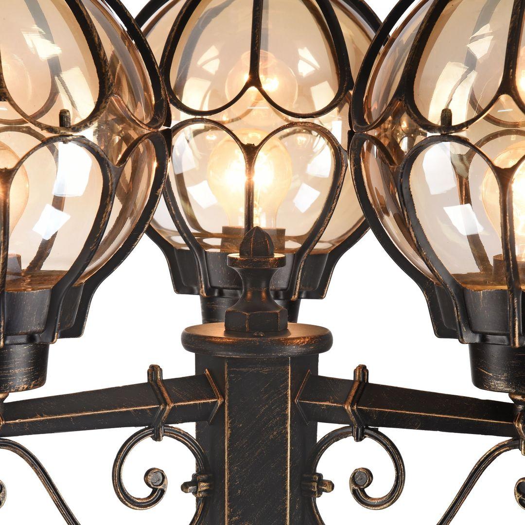Kültéri fali lámpa Maytoni Champs Elysees S110-22-03-R