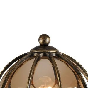 Kültéri fali lámpa Maytoni Champs Elysees S110-45-01-R small 0