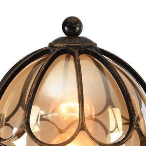 Kültéri fali lámpa Maytoni Champs Elysees S110-10-01-R small 1
