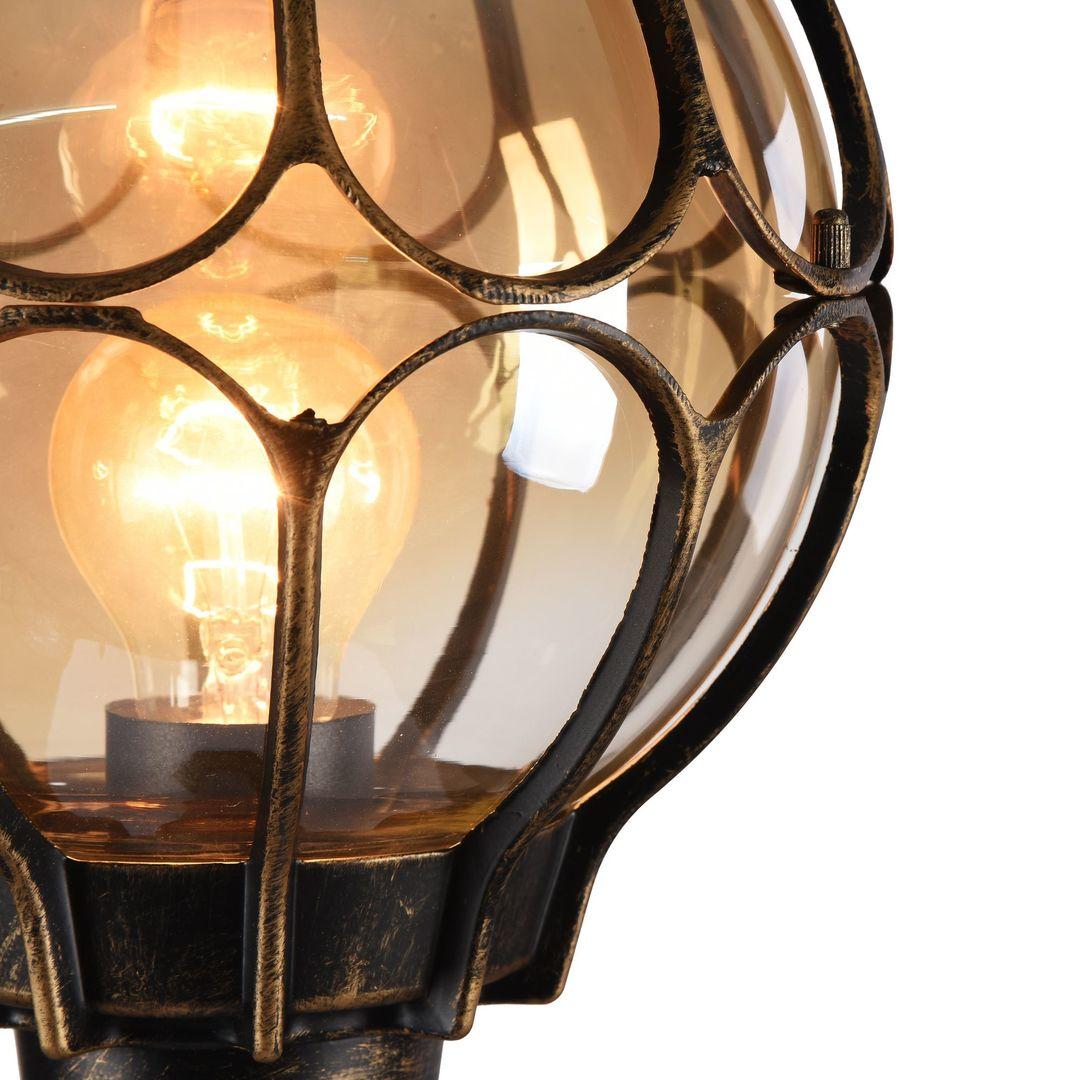 Kültéri fali lámpa Maytoni Champs Elysees S110-10-01-R