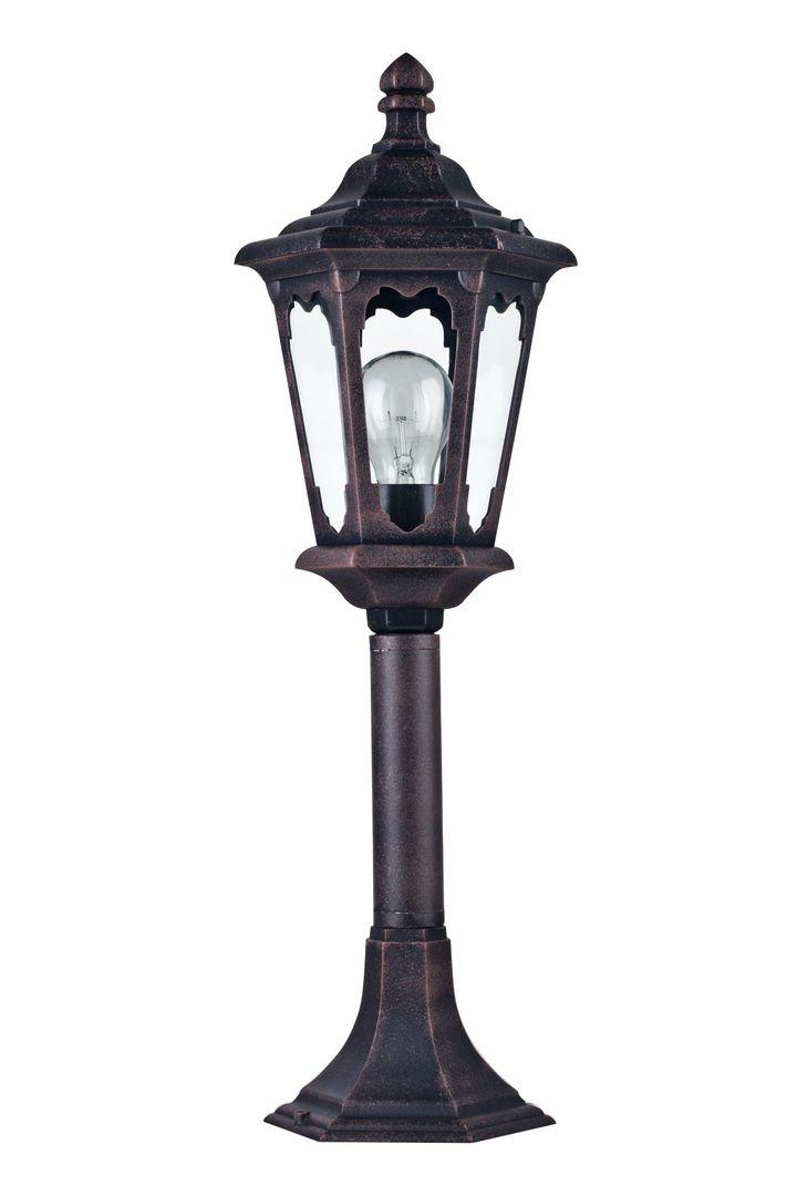 Kültéri fali lámpa Maytoni Oxford S101-60-31-B