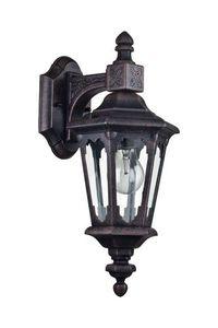 Kültéri fali lámpa Maytoni Oxford S101-42-01-B small 1
