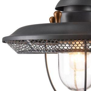 Kültéri fali lámpa Maytoni Magnificent Mile S105-57-01-G small 1