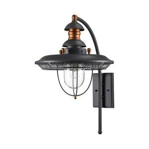 Kültéri fali lámpa Maytoni Magnificent Mile S105-57-01-G small 0
