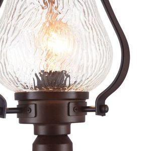 Kültéri fali lámpa Maytoni La Rambla S104-119-51-R small 3