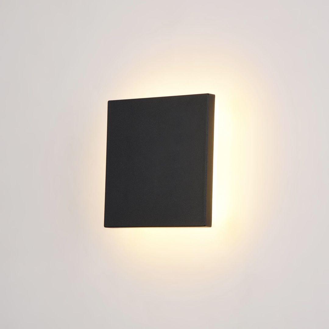 Kültéri fali lámpa Maytoni Madison Avenue O583WL-L10B