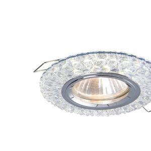 Süllyesztett mennyezeti lámpatest Maytoni Metal Modern DL294-5-3W-WC small 2