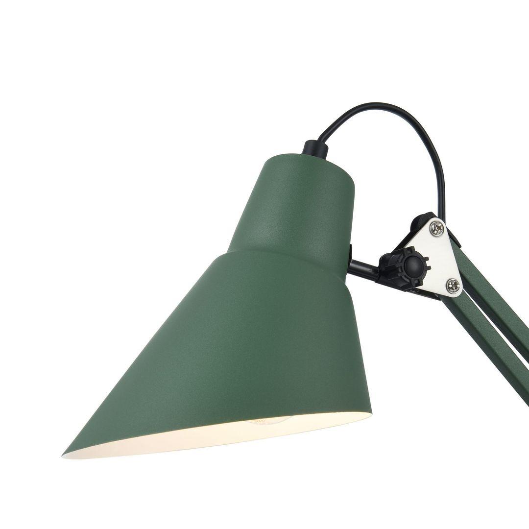 Asztali lámpa Maytoni Zeppo 136 Z136-TL-01-GN