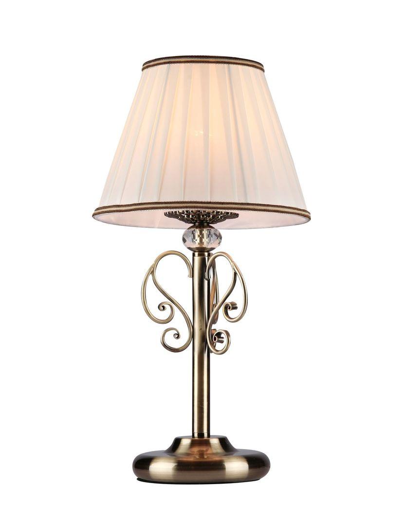 Asztali lámpa Maytoni Vintage ARM420-22-R