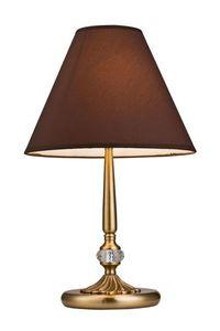 Asztali lámpa Maytoni Chester RC0100-TL-01-R small 0