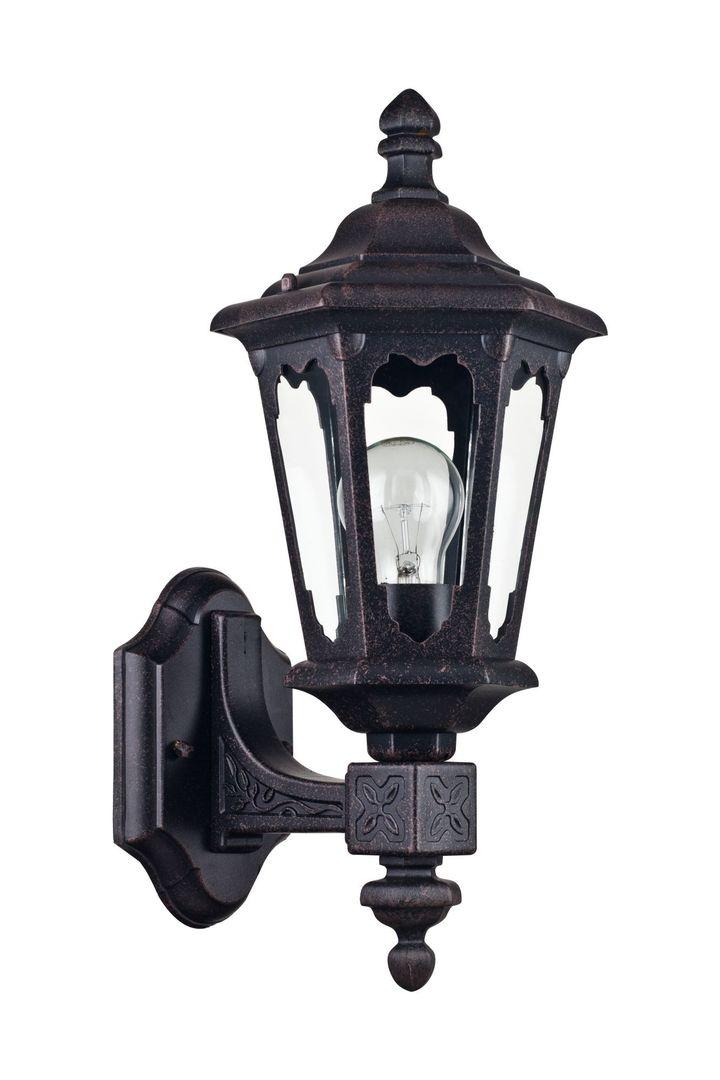 Kültéri fali lámpa Maytoni Oxford S101-42-11-B