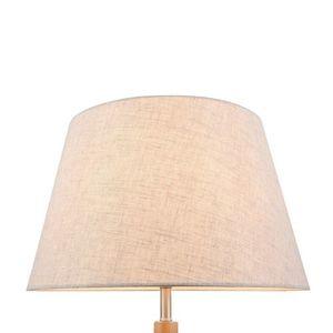 Asztali lámpa Maytoni Calvin Z177-TL-01-BR small 2