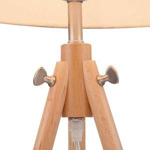 Asztali lámpa Maytoni Calvin Z177-TL-01-BR small 0