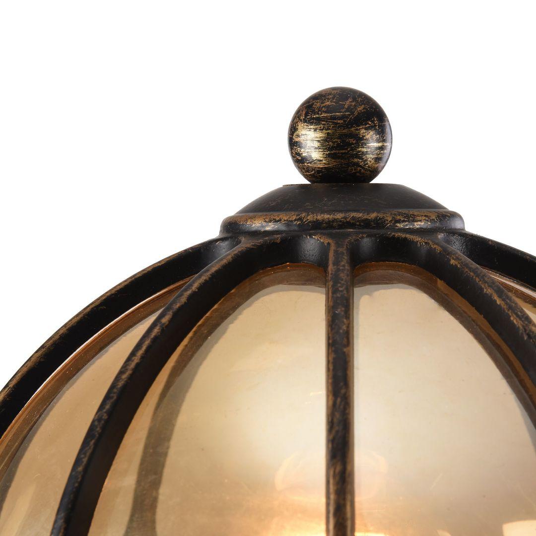 Kültéri fali lámpa Maytoni Champs Elysees S110-26-01-R