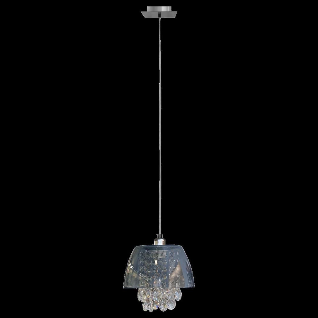 Ronin Crystal 1 függő lámpa