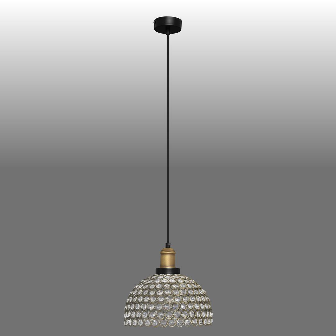 Függő lámpa Prima 1 patina 300