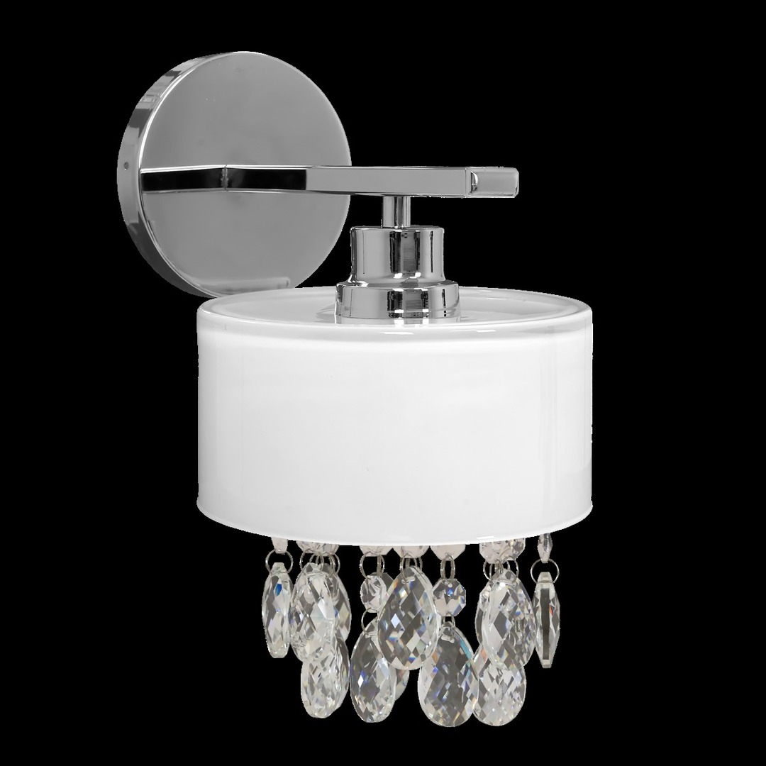 Marco Crystal fali lámpa