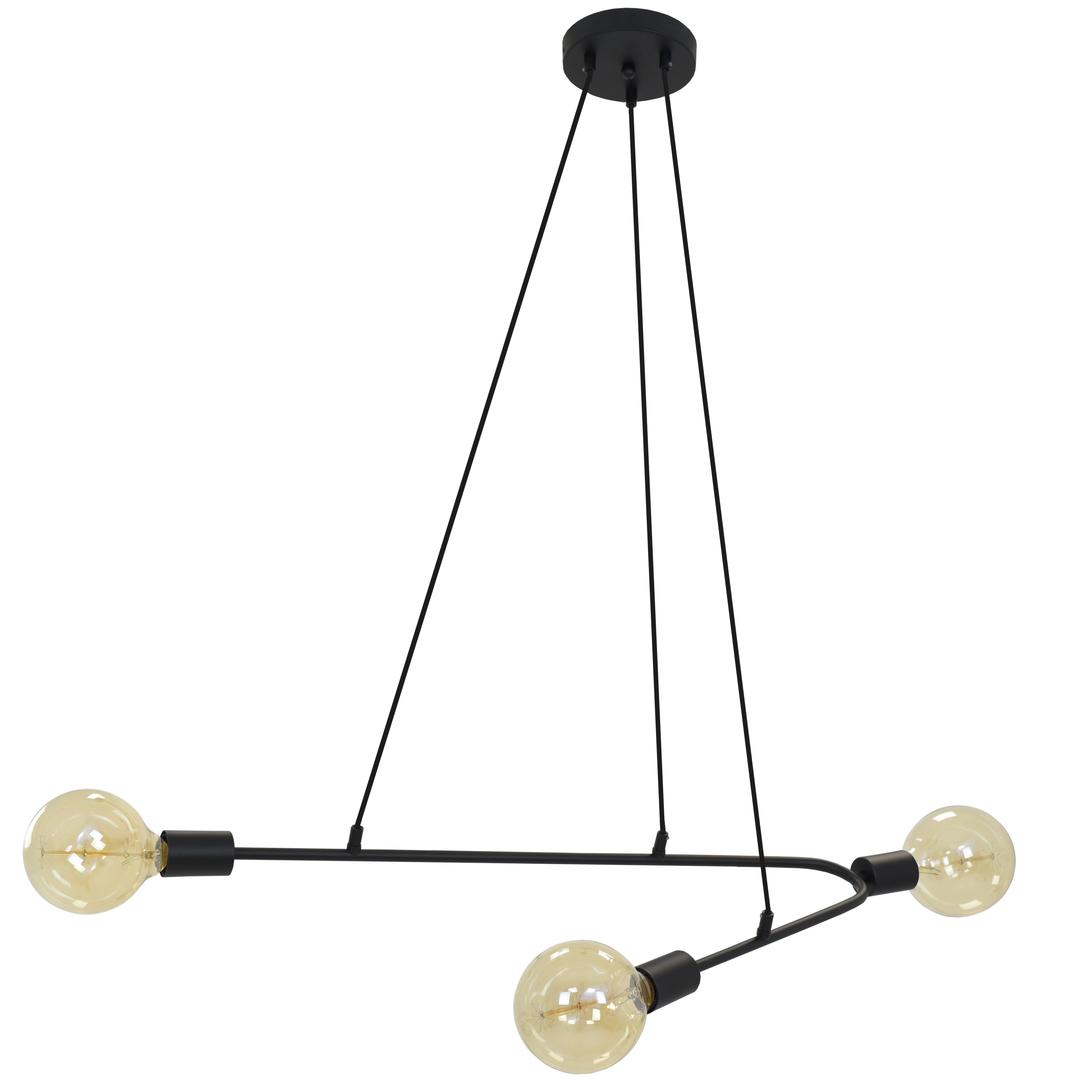 Függő lámpa Lagos 3