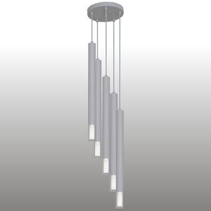 Szürke Kuga függesztett lámpa 5 XL small 1