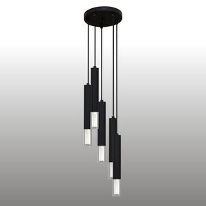 Fekete Kuga függő lámpa 5 M small 1