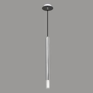 Függő lámpa Kuga 1 XL króm small 1