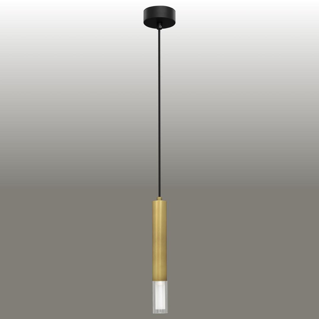 Kuga függő lámpa 1 M patina