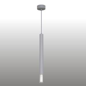 Szürke Kuga 1 XL függő lámpa small 1