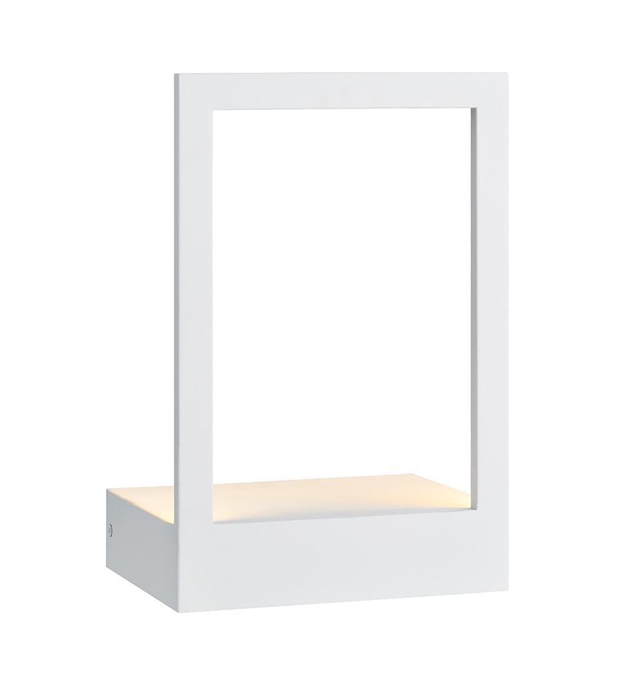 PABLO LED fali lámpa fehér