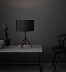 SLING 1L asztal fekete small 2