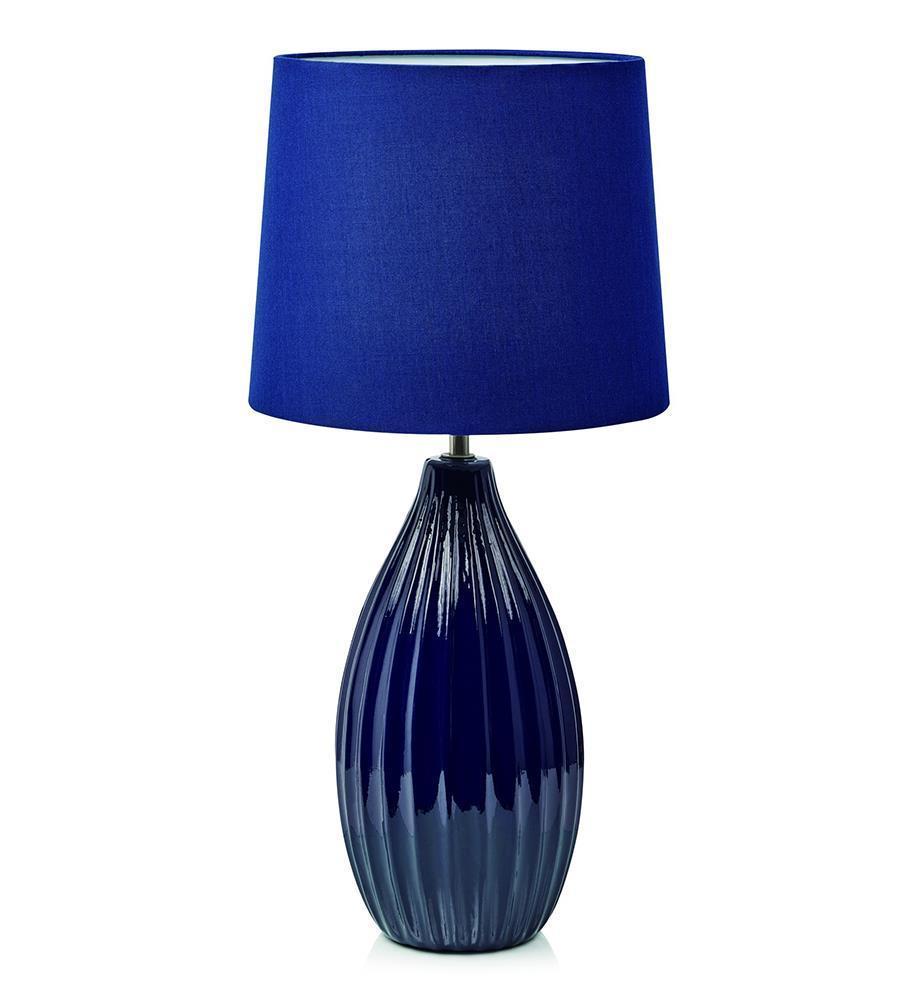 STEPHANIE 1L asztal kék