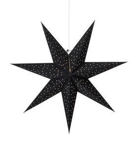 CLARA medál Star 75 Fekete small 1