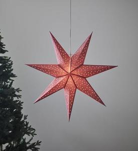 CLARA medál Star 75 Pink small 0