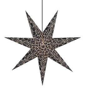 KARLA Star 75 Fekete tárolódoboz small 1