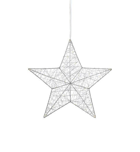 ARTHUR Star Medál Ezüst 50cm