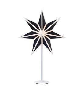ADELE Csillagok táblája 45 H65 fekete-fehér small 1