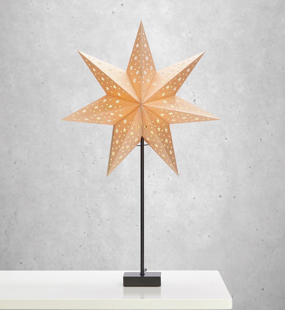 Solvalla Tablestar 69 cm arany
