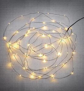 FENIX 200 Mini LED világító lánc IP44 transzformátor small 0