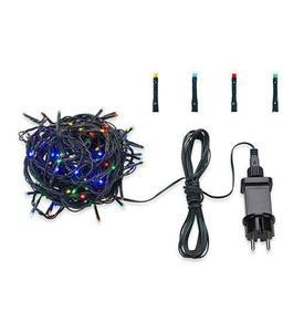 SKEN izzó lánc 120L LED 24V többszínű small 1
