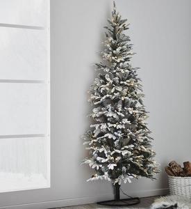 Markslojd GRANLUND Hóval borított zöld karácsonyfa 120L 210cm x 80cm small 0