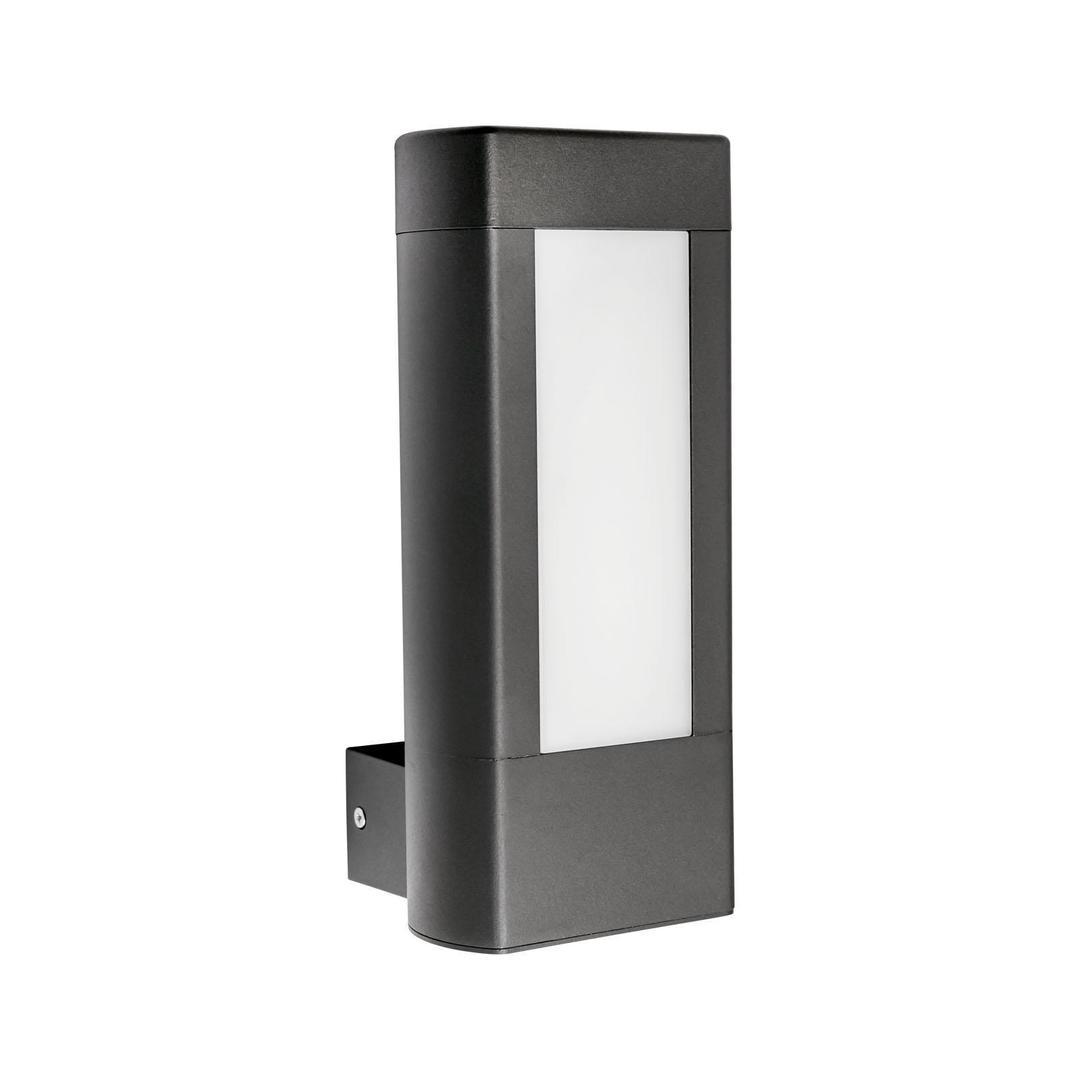 Torre Led 230 V 10 W Ip54 Ww Falra szerelhető