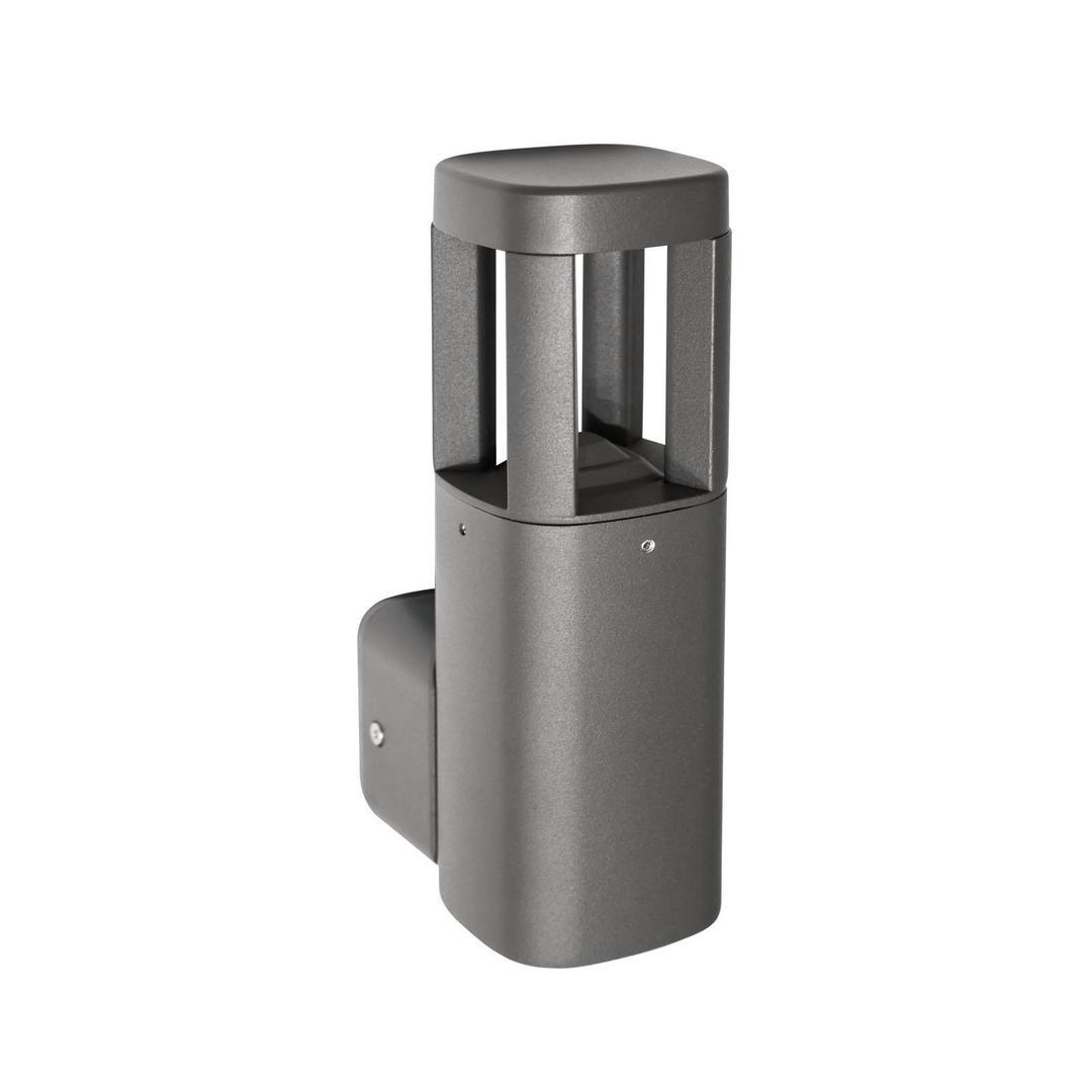 Torre Led 230 V 7 W Ip54 Ww Falra szerelhető